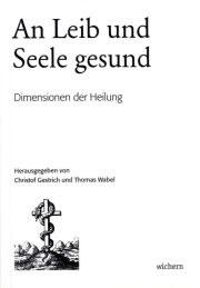 Cover BThZ Beiheft 2007