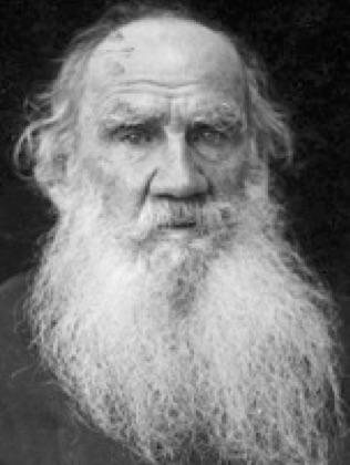 Tolstoj Bild