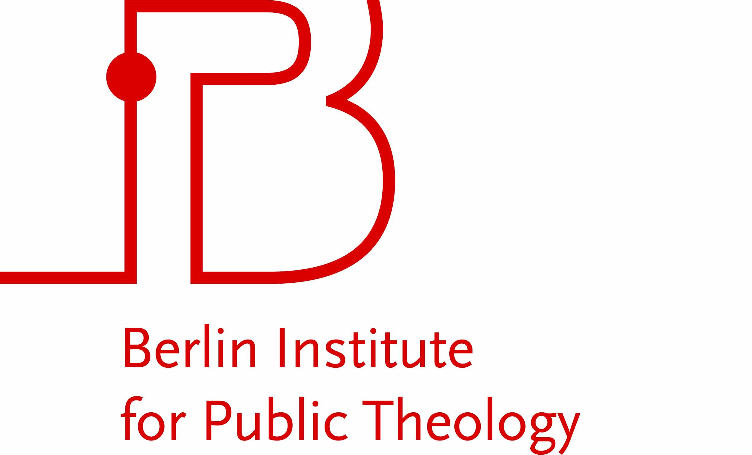 BIPT Logo Text unten