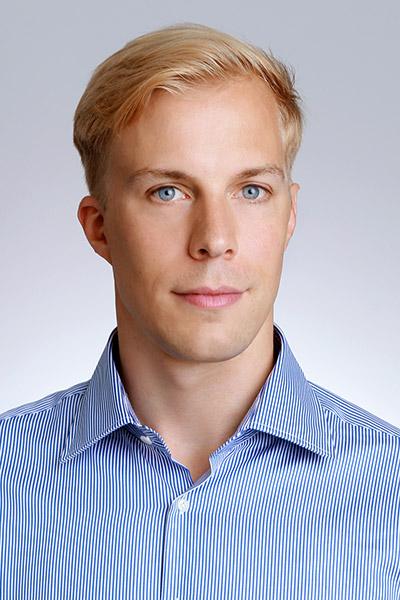 Sven Behnke