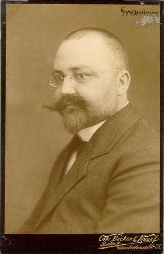 Gressmann