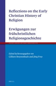 Reflections on Early Christian History of Religion (jpg)