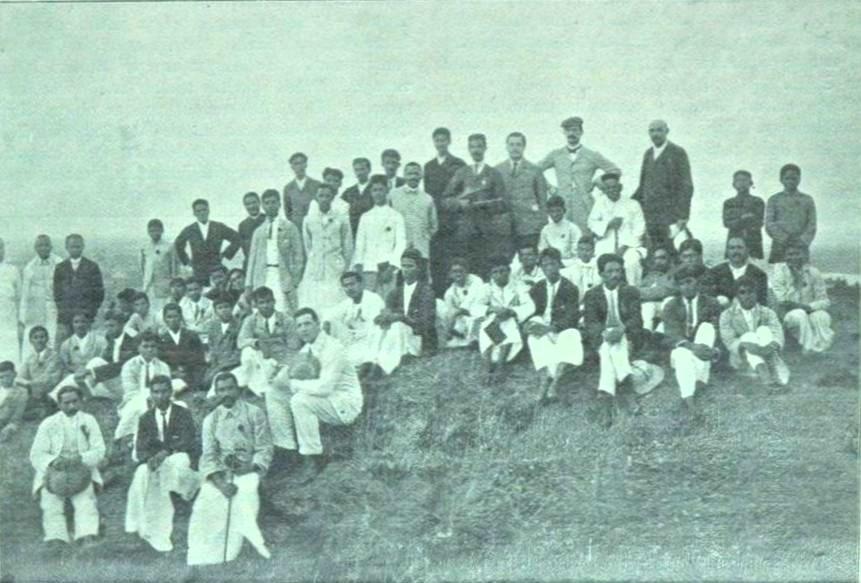 Heidenbote 1911p80 Studentenkonferenz (Kopie).jpg