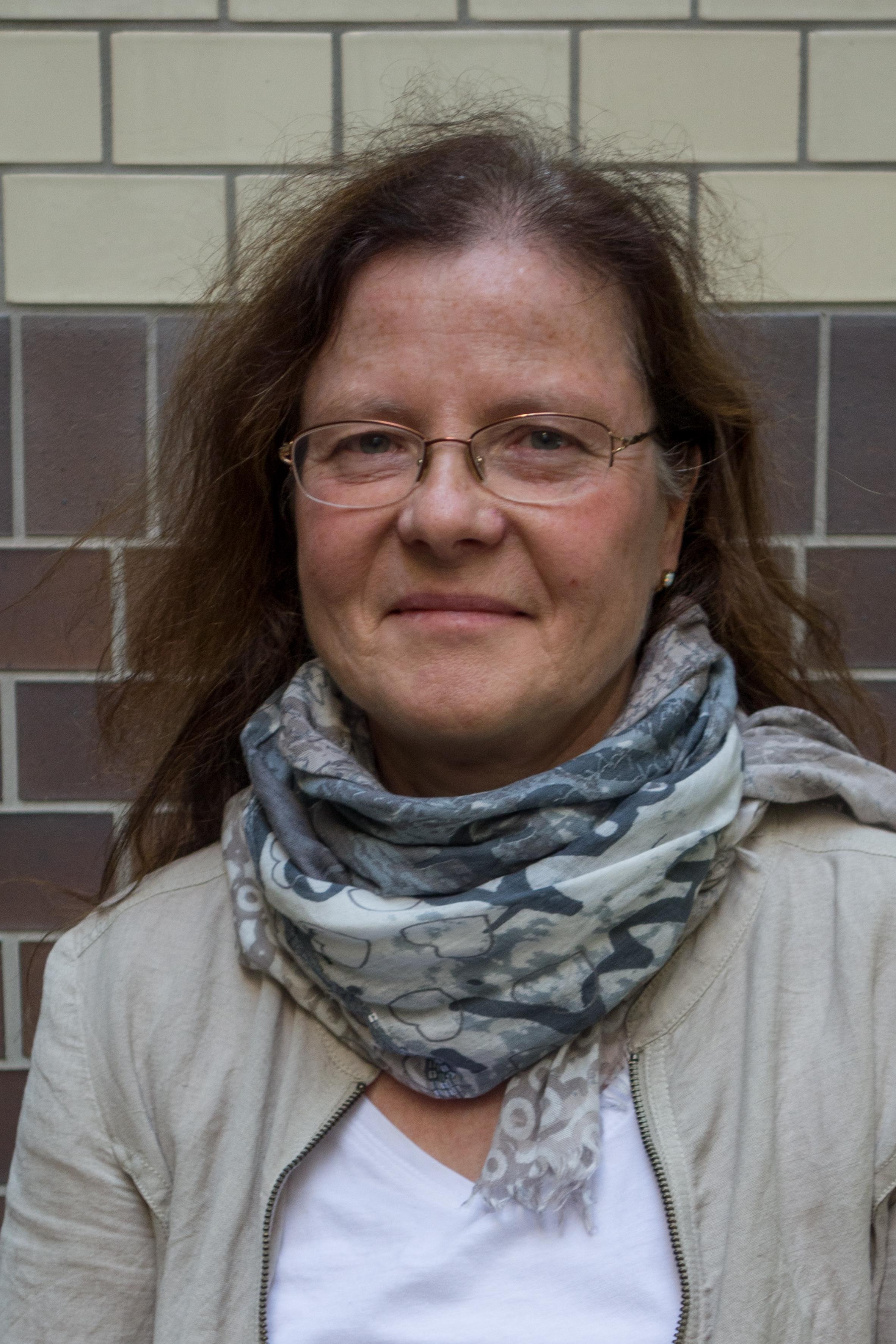Angela Scheuer