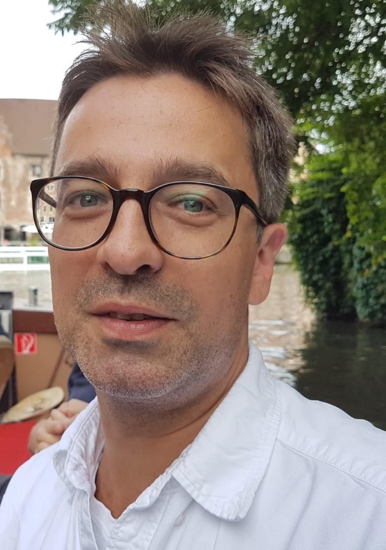 Oliver Wegscheider