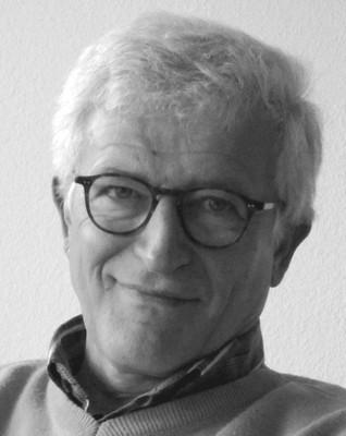 Prof. em. Dr. Rolf Schieder